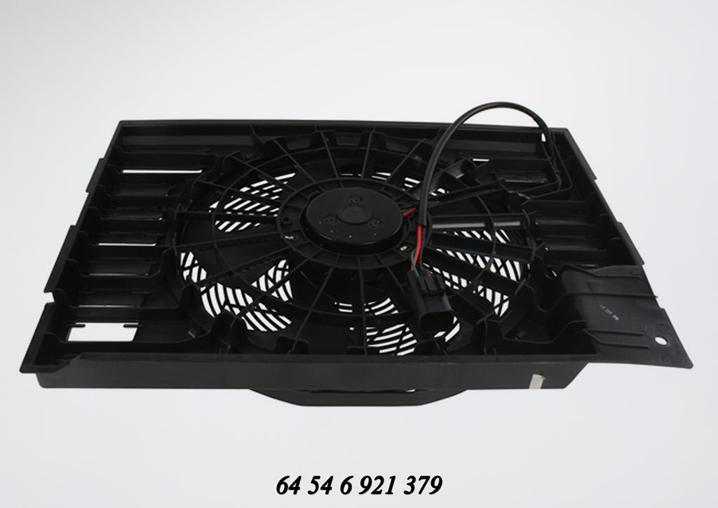 bmw e65 sedan 745i li air conditioning air con pusher. Black Bedroom Furniture Sets. Home Design Ideas