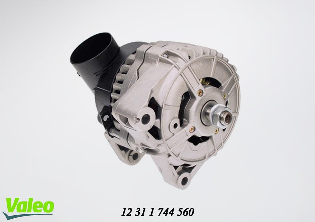 Bmw E36 Sedan 323i Electrical Alternator Bmw Various Models