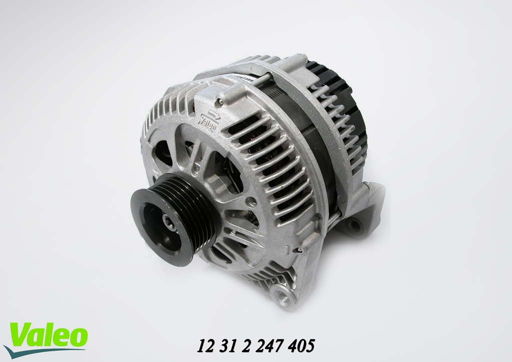 Alternator 120 Amp for BMW 3 /& 5 Series X5 E46 E39