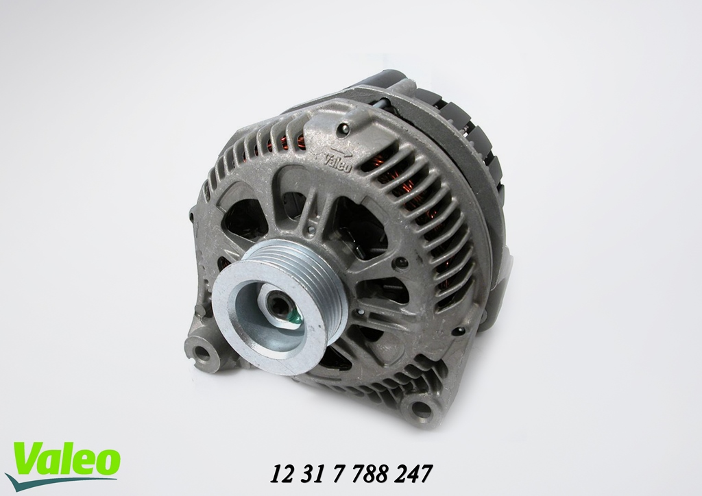 e46 320d alternator replacement