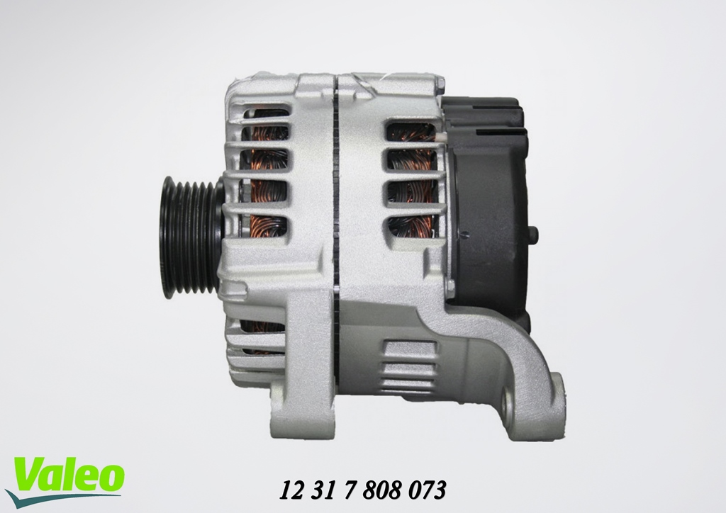 Bmw E90 Lci Sedan 330d Electrical Alternator Bmw E90 Lci E83 Lci Series 150amp